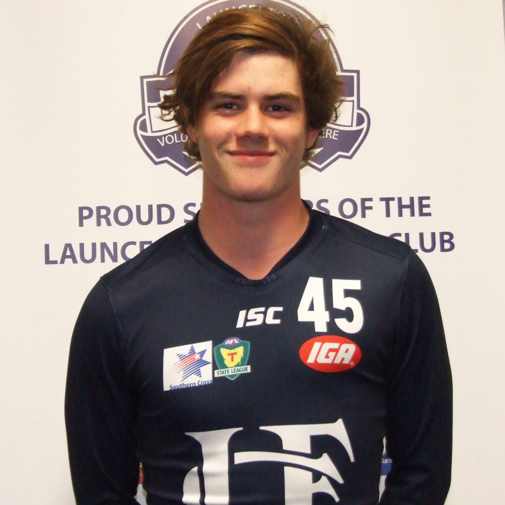 45. Ethan Conway