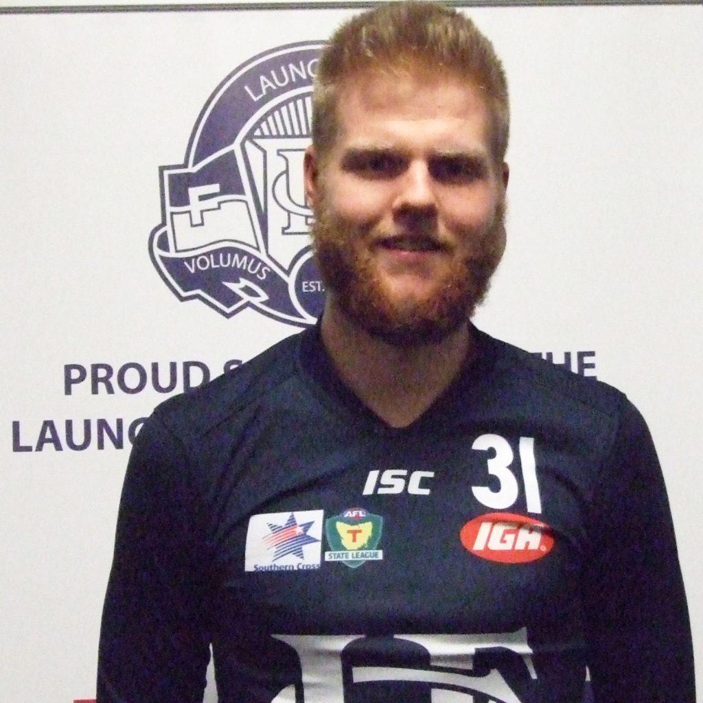 31. Simon Vandervelde